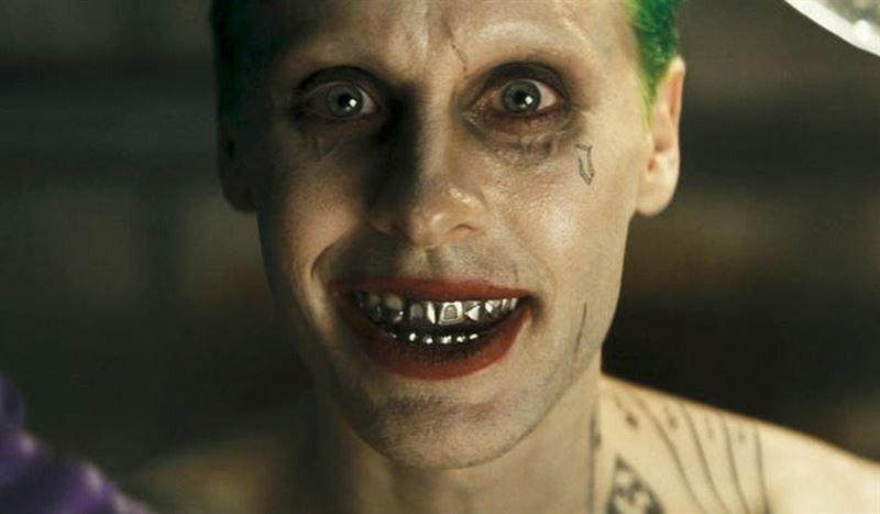 Escuadrón Suicida: Los tatuajes del Joker esconden easter eggs