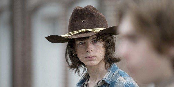 The Walking Dead, sacudida por la hipotética salida de uno de su actores