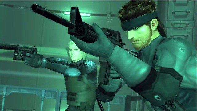 Metal Gear Solid: La franquicia ya ha vendido 49 millones de juegos