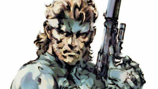 Metal Gear Solid anuncia la salida de una máquina pachinko y los jugadores cargan contra Konami