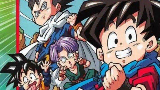 El manga de Dragon Ball es brillante por estos detalles