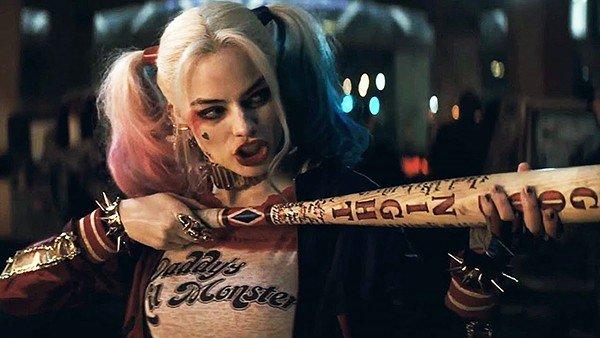 Escuadrón Suicida: Las primeras críticas alaban a Harley Quinn