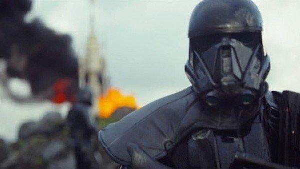 Star Wars: Rogue One tiene cuatro inquietantes teorías