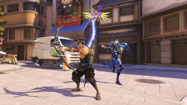 Overwatch: su modo competitivo se retrasa a julio