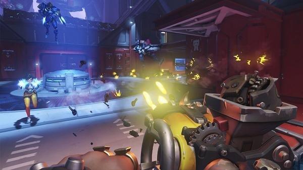 Overwatch: Un jugador alcanza el nivel 1.000