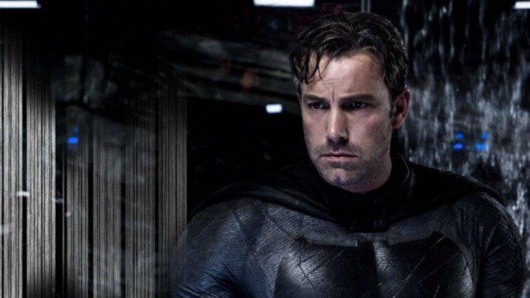 Escuadrón Suicida: Batman dará mucho miedo, según David Ayer