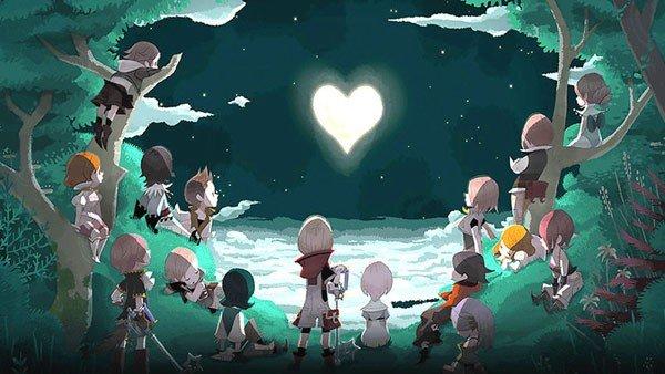 Kingdom Hearts Unchained X, en Europa próximamente