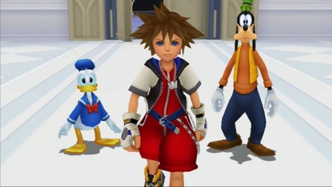 Kingdom Hearts: El autor del manga prepara una nueva serie