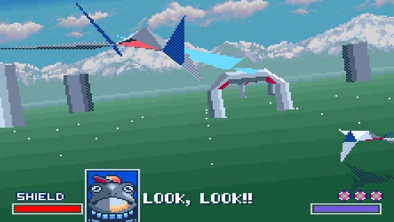 El Star Fox de SNES iba a tener una versión para 3DS que acabó cancelándose