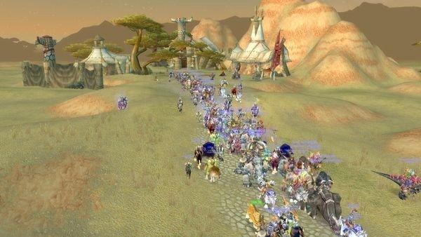 Blizzard explica por qué no abre servidores como Nostalrius