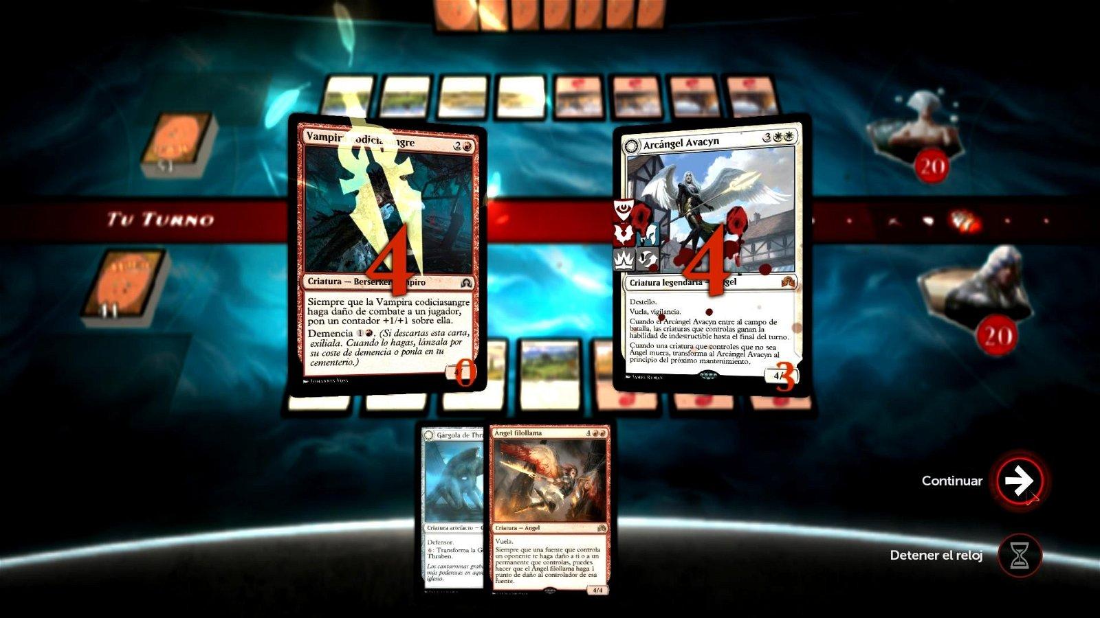 Magic: The Gathering quiere ser la competencia de Hearthstone