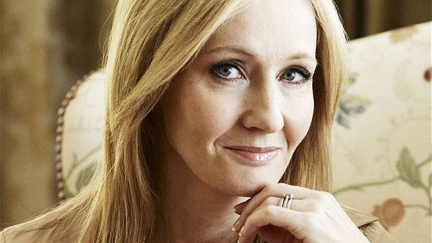 Harry Potter: J.K. Rowling recuerda cómo escribió las novelas