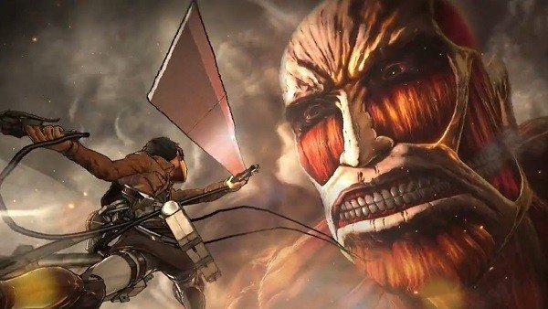 Concurso Ataque a los Titanes