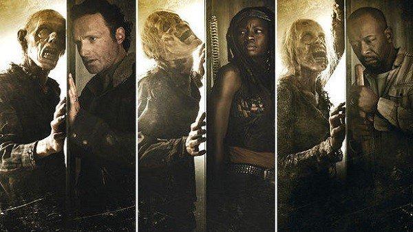 The Walking Dead dará la bienvenida a dos personajes femeninos en su nueva temporada