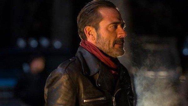 The Walking Dead muestra a Negan en una nueva imagen