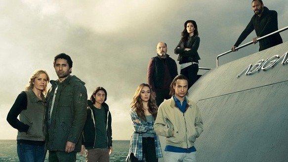 Fear the Walking Dead presenta el poster de su tercera temporada