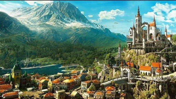 Completan The Witcher 3: Blood and Wine en la máxima dificultad y en tiempo récord