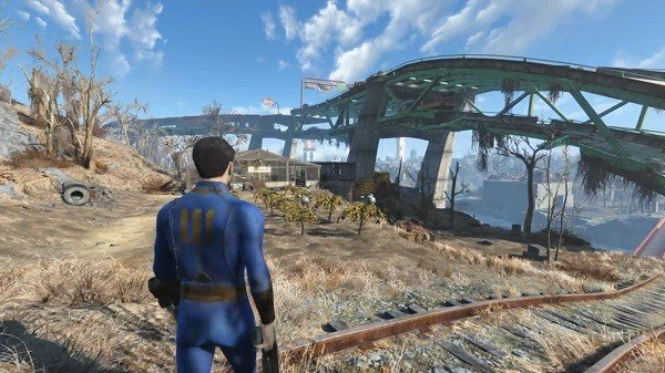 Fallout 4: Roban partes de sus mods para usarlos en Xbox One