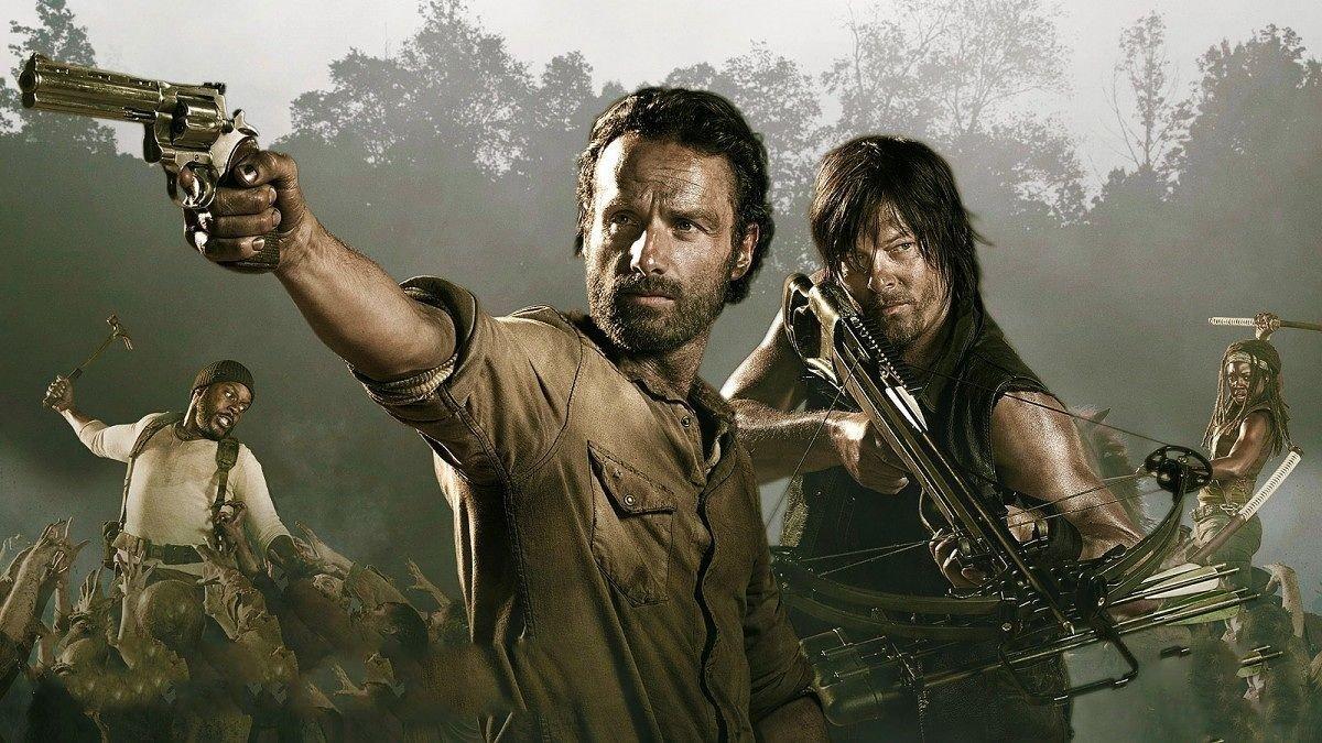 The Walking Dead: Robert Kirkman revela que algunos personajes tienen los días contados