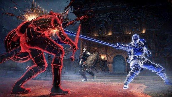 Un troll de Dark Souls 3 enseña la moraleja del cazador cazado