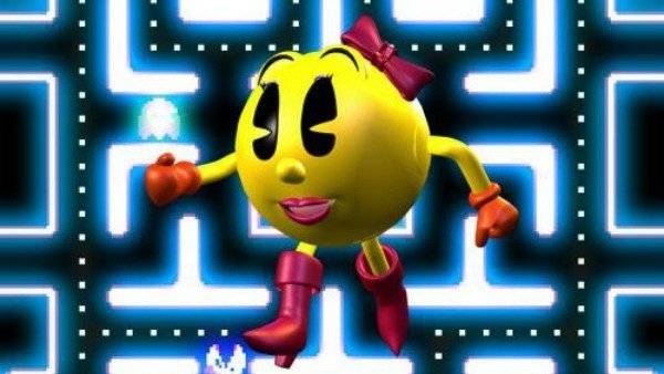 Pac-Man rompe con su historia en su nuevo juego