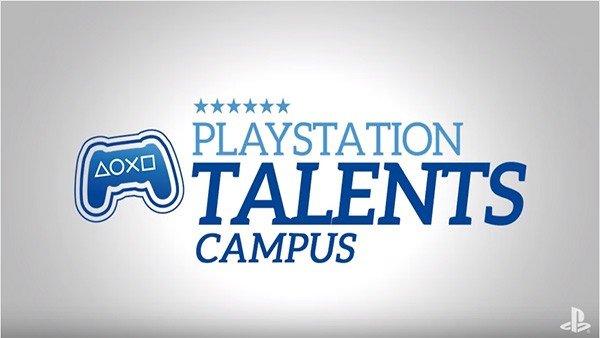 PlayStation se une a The Lake Lab en el campamento de verano PlayStation Talents Campus