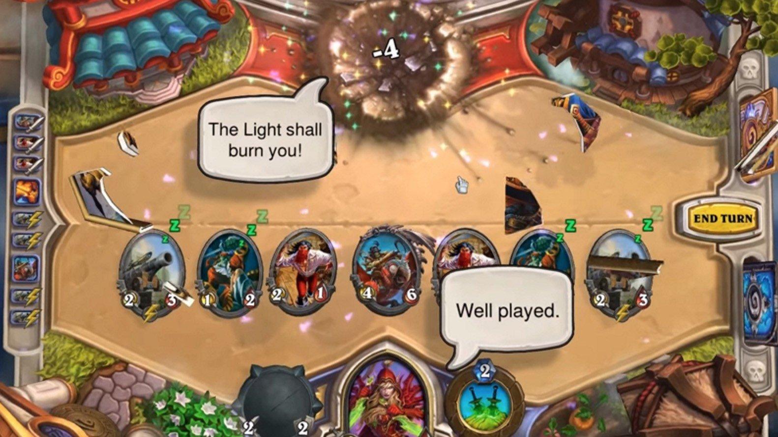 Hearthstone: Las 25 mejores cartas legendarias