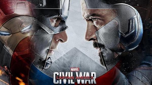 Capitán América: Civil War contará con 60 minutos adicionales en su edición Blu-Ray