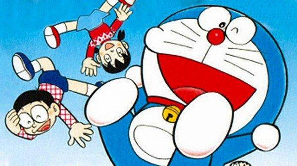 No Solo Gaming: Doraemon, el manga a color