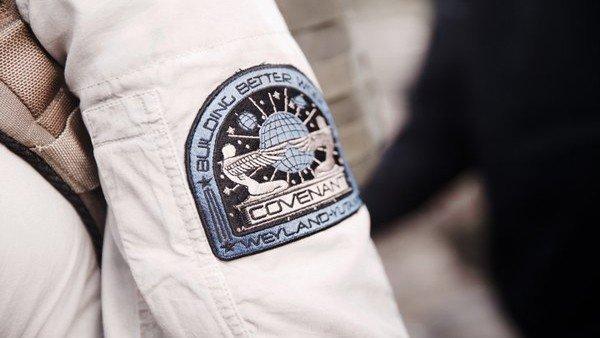 Alien: Covenant nos ofrece un prólogo de 4 minutos