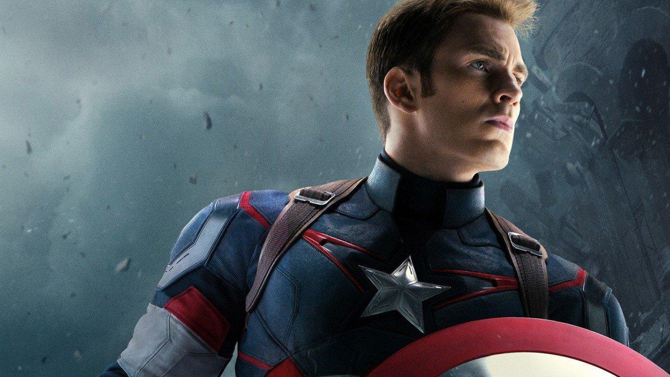 Marvel: Capitán América podría salir del UCM tras Infinity War Parte 2