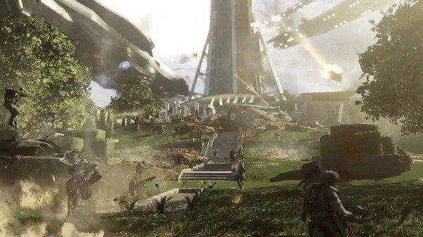 E3 2016 U-tad: Call of Duty: Infinite Warfare mostrará sobre su campaña en la feria