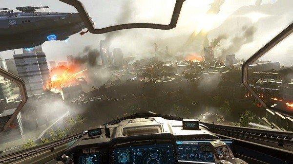 Call of Duty: Infinite Warfare: Su beta podría llegar a Xbox One el 21 de octubre