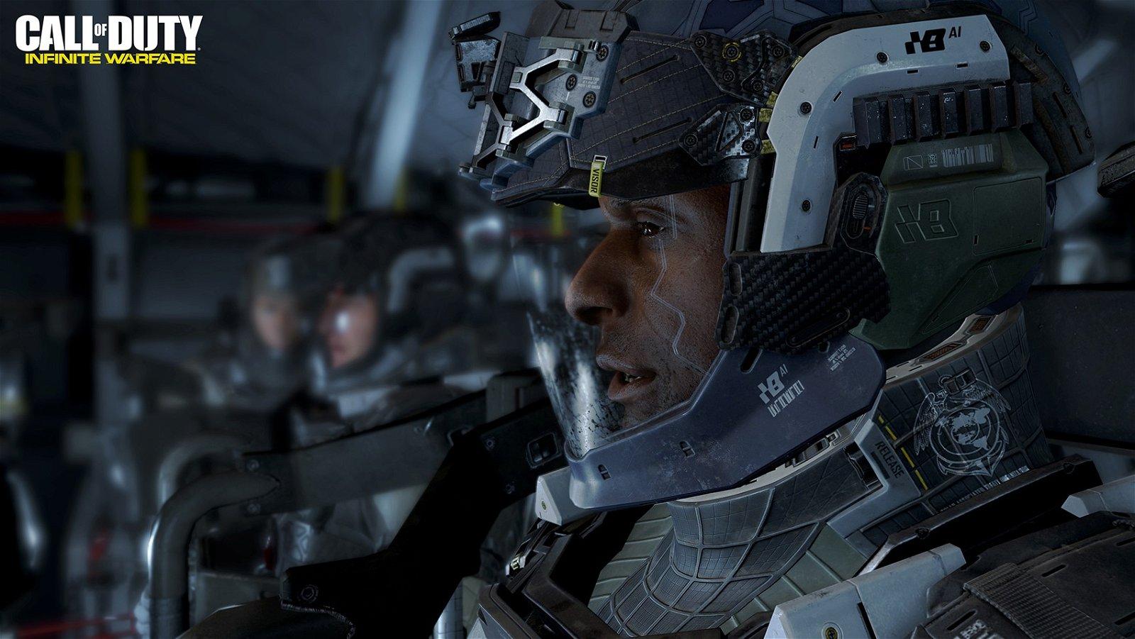 Call of Duty Modern Warfare Remastered es el mejor contenido extra de la franquicia