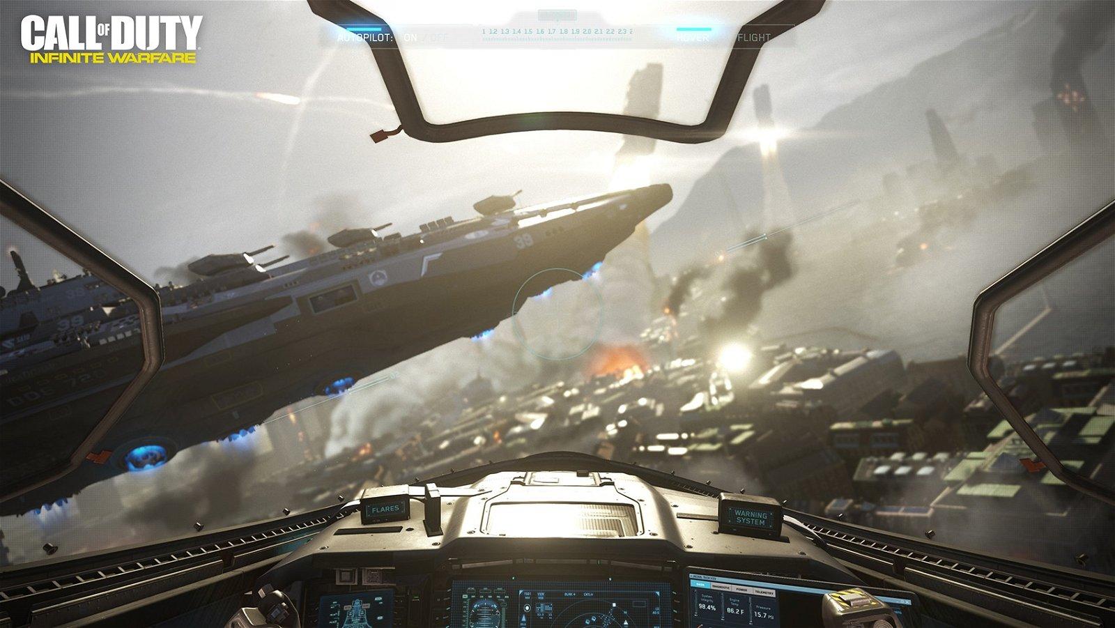 Call of Duty ofrecerá gratis su experiencia de realidad virtual
