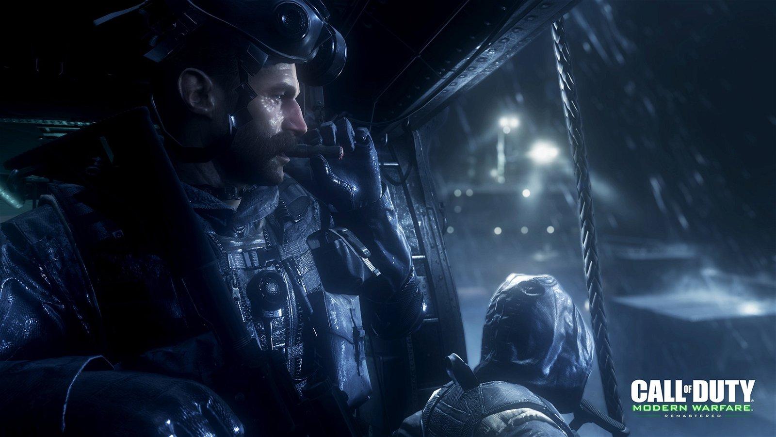 Call of Duty: Infinite Warfare revela nuevos datos y detalles