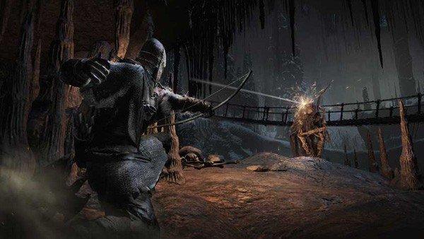 Dark Souls 3: Un usuario intenta jugar usando solo comandos de voz