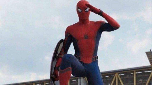 Los detalles de Spider-Man: Homecoming se filtran en la red