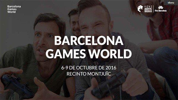 Barcelona Games World: La industria española del videojuego mostrará sus novedades en la feria