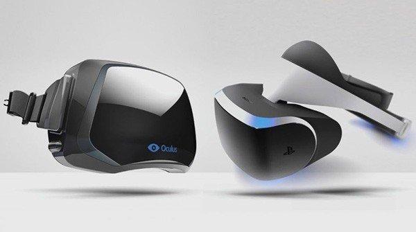 EA tiene a un equipo interno trabajando en la realidad virtual