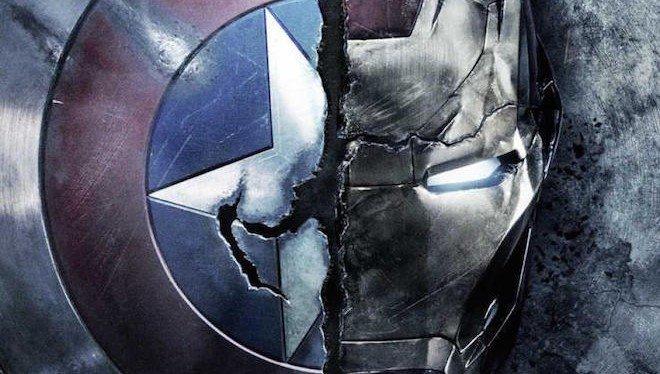 Capitán América: Civil War ya ha recaudado más de 1.000 millones de dólares