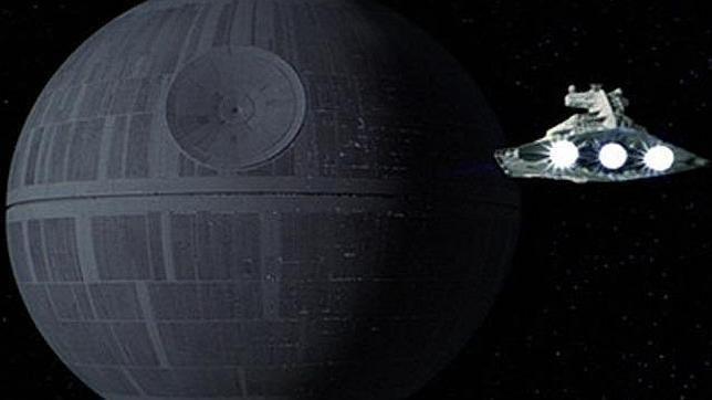 Star Wars: El punto débil de la Estrella de la Muerte no está donde creías