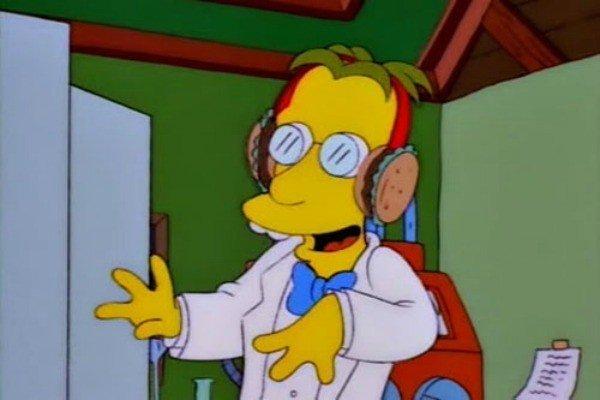 Los Simpsons: esta es la razón por la que predicen tantas cosas