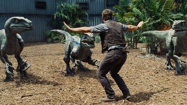 Jurassic World será una trilogía