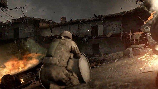 Call of Duty: Modern Warfare Remastered incluirá bots en sus partidas privadas