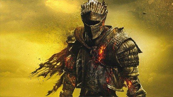 Dark Souls 3 corregirá un llamativo glitch con su nueva actualización