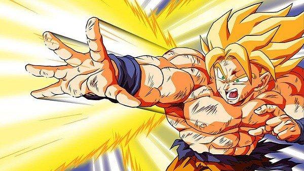 Dragon Ball Z: Llegar a ser Super Saiyan no es igual para todos