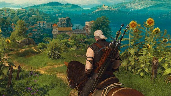 The Witcher 3: Blood & Wine: Sus 10 primeros minutos