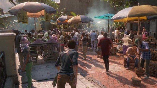 Uncharted 4 incluyó nuevas opciones gracias a un jugador con discapacidad