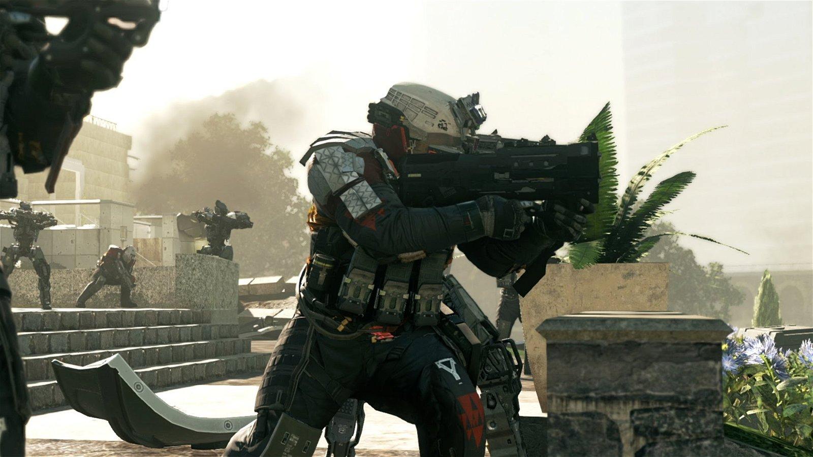 Activision provoca la retirada de un juego de Steam por contener armas de Call of Duty